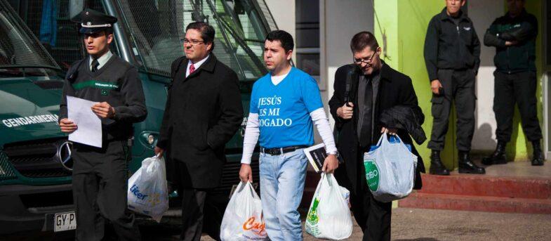 Sin condenados: los crímenes sin resolver en Chile