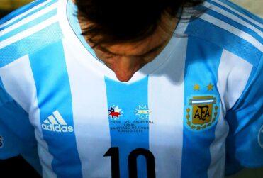 """Desde el """"tiembla Chile"""" a la pesadilla: el martirio que vivió la prensa argentina con la Copa América 2015"""