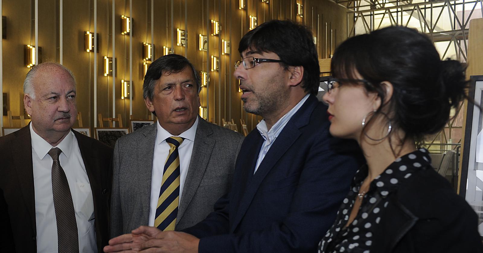 """""""Históricos del Partido Comunista respaldan candidatura presidencial de Daniel Jadue"""""""