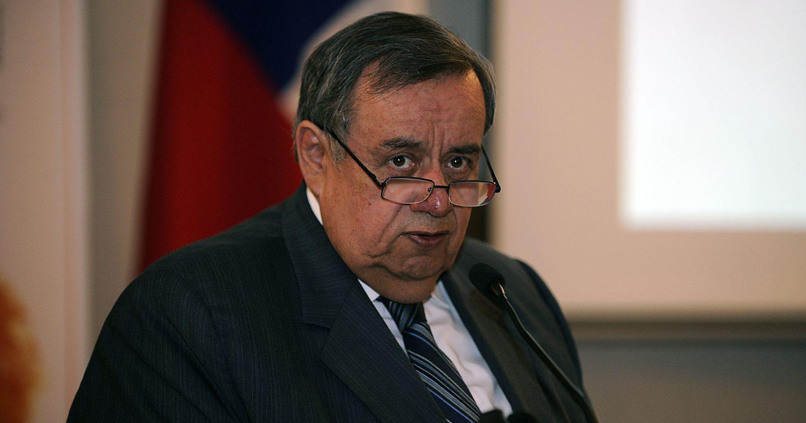 Fallece histórico ex alcalde de Valparaíso Hernán Pinto