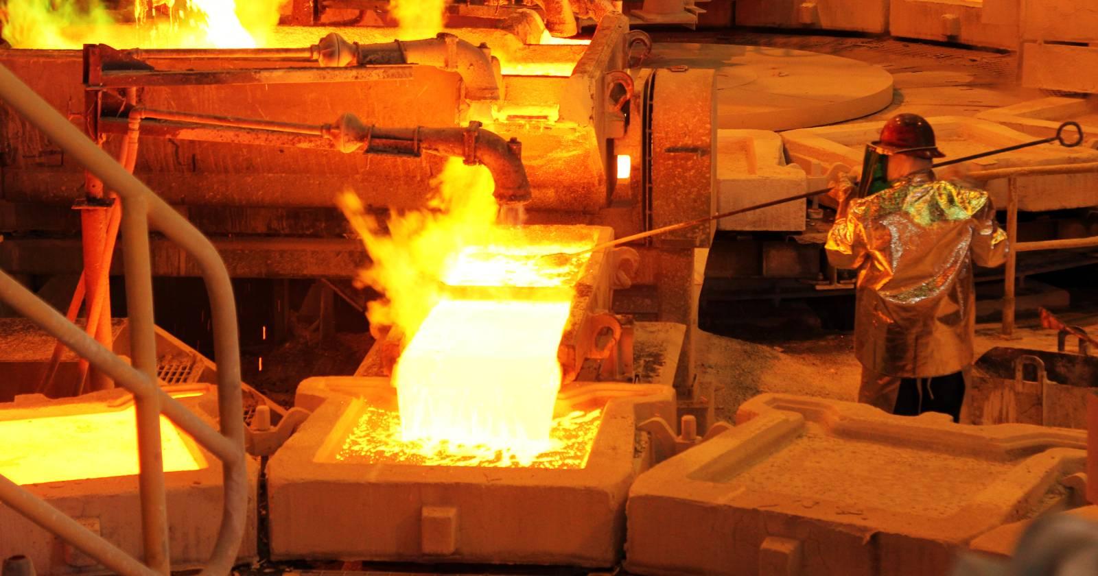 Ministro de Minería descartó propuesta UDI de privatizar Codelco