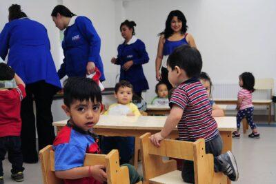 Los problemas que podría desencadenar la pandemia en la educación parvularia