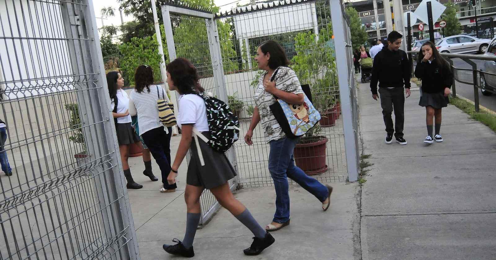 Sistema de Admisión Escolar: cómo y cuándo postular a los colegios para 2021