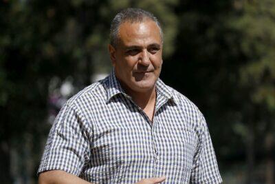 Pablo Milad asegura que la U mantendrá el apoyo a su candidatura pese a la llegada de Cristián Aubert