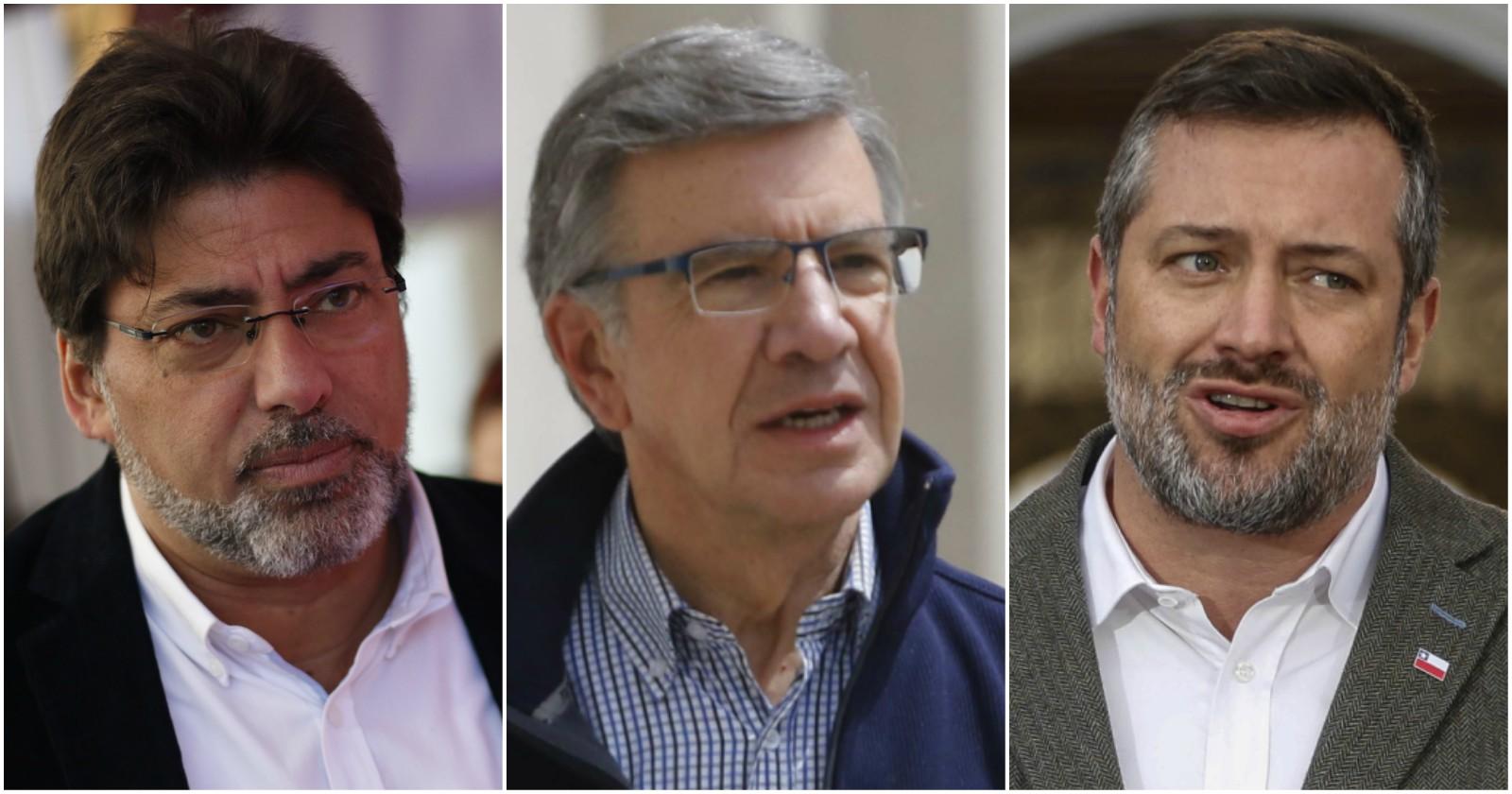 Encuesta Black&White: Jadue, Lavín y Sichel lideran intención de voto presidencial