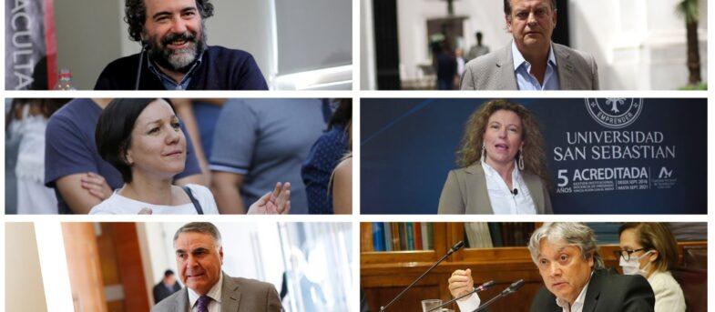 Chile futuro: políticos y académicos enumeran lo que debe preservar el país