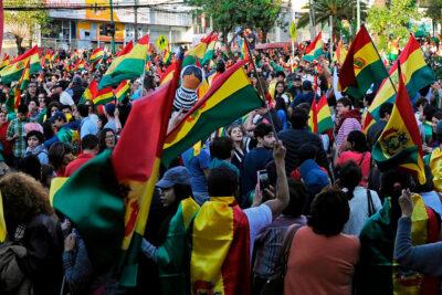 Bolivia ante uno de sus desafíos más difíciles