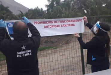"""""""El COVID-19 es una farsa"""": empresario recibía turistas en su camping incumpliendo medidas sanitarias"""