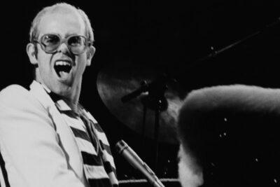 Por primera vez en formato digital: los conciertos más emblemáticos de Elton John llegan a YouTube