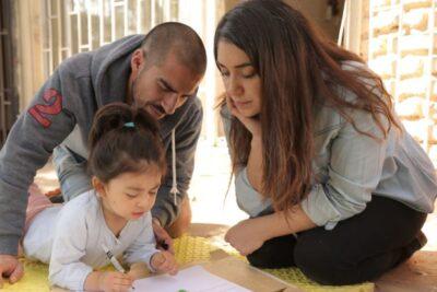 Del Jardín a la Casa: el nuevo programa radial de la Junji con recomendaciones para la crianza y la educación durante la cuarentena