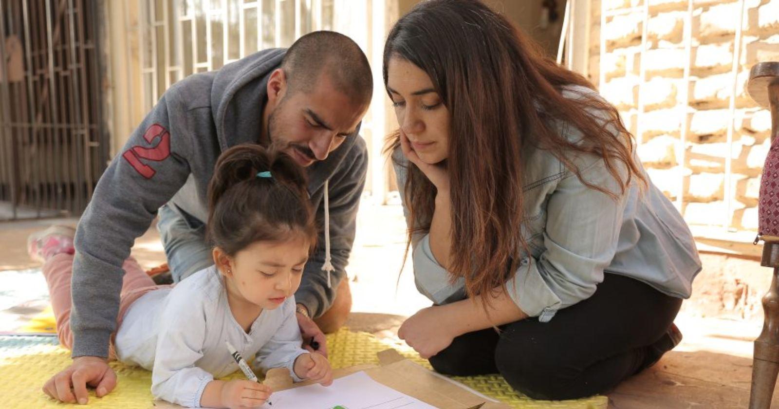 Del Jardín a la Casa: el nuevo programa radial de la Junji con recomendaciones para la crianza y la educación