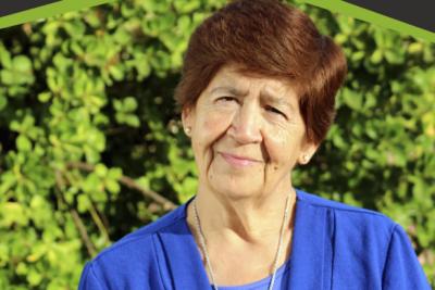 Nombran a Eva Aburto Gajardo como nueva alcaldesa de Til Til