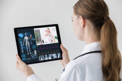 Careyou, la App que monitorea en tiempo real signos vitales de pacientes con COVID-19 o enfermedades crónicas