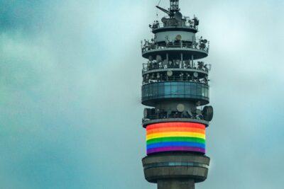 """Otorgan a Entel el sello """"Equidad CL"""" que reconoce políticas de diversidad e inclusión para atraer talento LGBTI"""