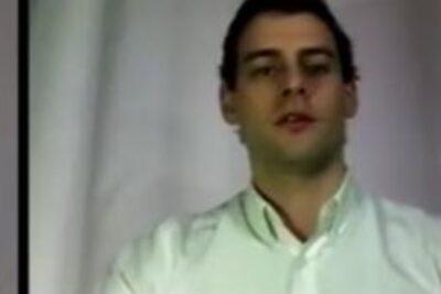 Los cuatro casos contra Martín Pradenas que fueron desestimados por la justicia