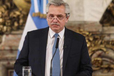 La reforma judicial de Alberto Fernández que tiene sumida en cacerolazos a Argentina