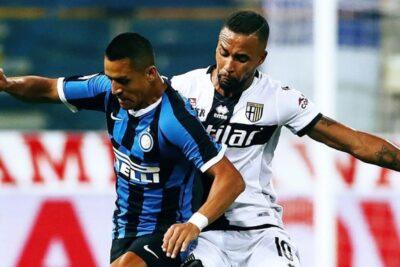 El renacer de Alexis Sánchez en el Inter tras la cuarentena