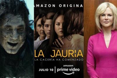 De La Jauría a Piratas del Caribe: estos son los estrenos de Amazon Prime Video para julio