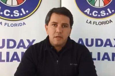 """""""Esta votación está viciada"""": los reclamos de Lorenzo Antillo por la elección de Milad en la ANFP"""