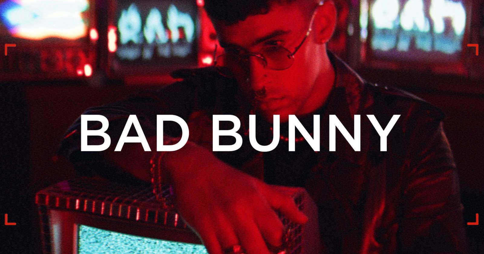 VIDEO – YouTube presenta documental con la historia de Bad Bunny