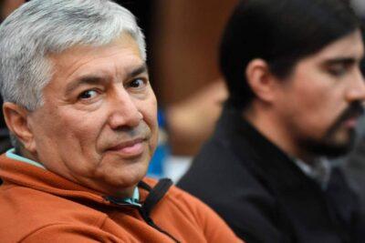 Otorgan arresto domiciliario a Lázaro Báez, contratista clave en caso que involucra a los Kirchner