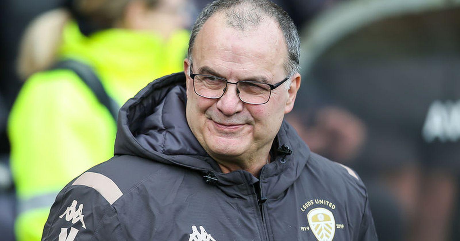 """La mesura de Bielsa tras la victoria de Leeds: """"El único paso que se celebra es el definitivo"""""""