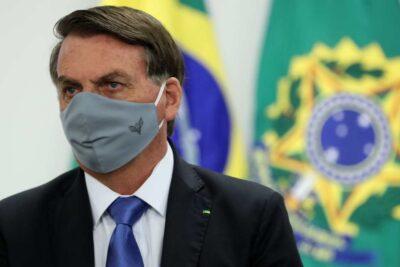 """Bolsonaro: """"El Che solo inspira a drogadictos y escoria izquierdista"""""""