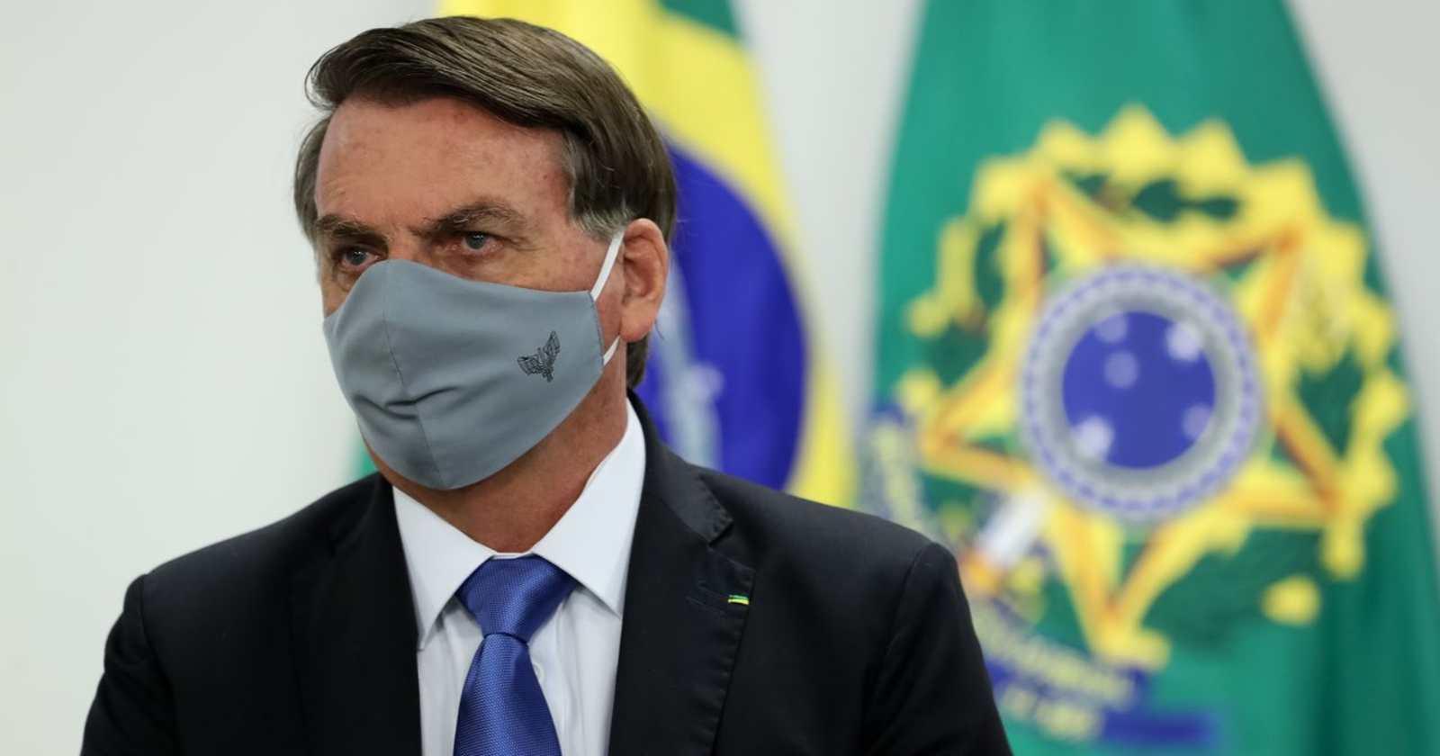 """""""Gobierno de Brasil confirma que Copa América se jugará en cuatro estados y sin público"""""""
