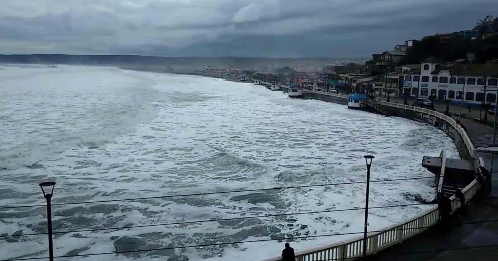 """""""Playa Grande de Cartagena"""