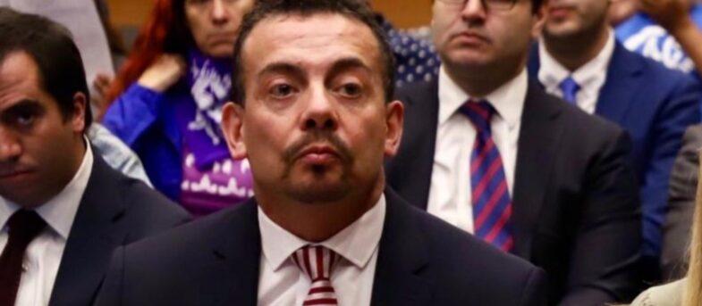 Quién es Alejandro Charme, el nuevo gerente de la Asociación de AFP