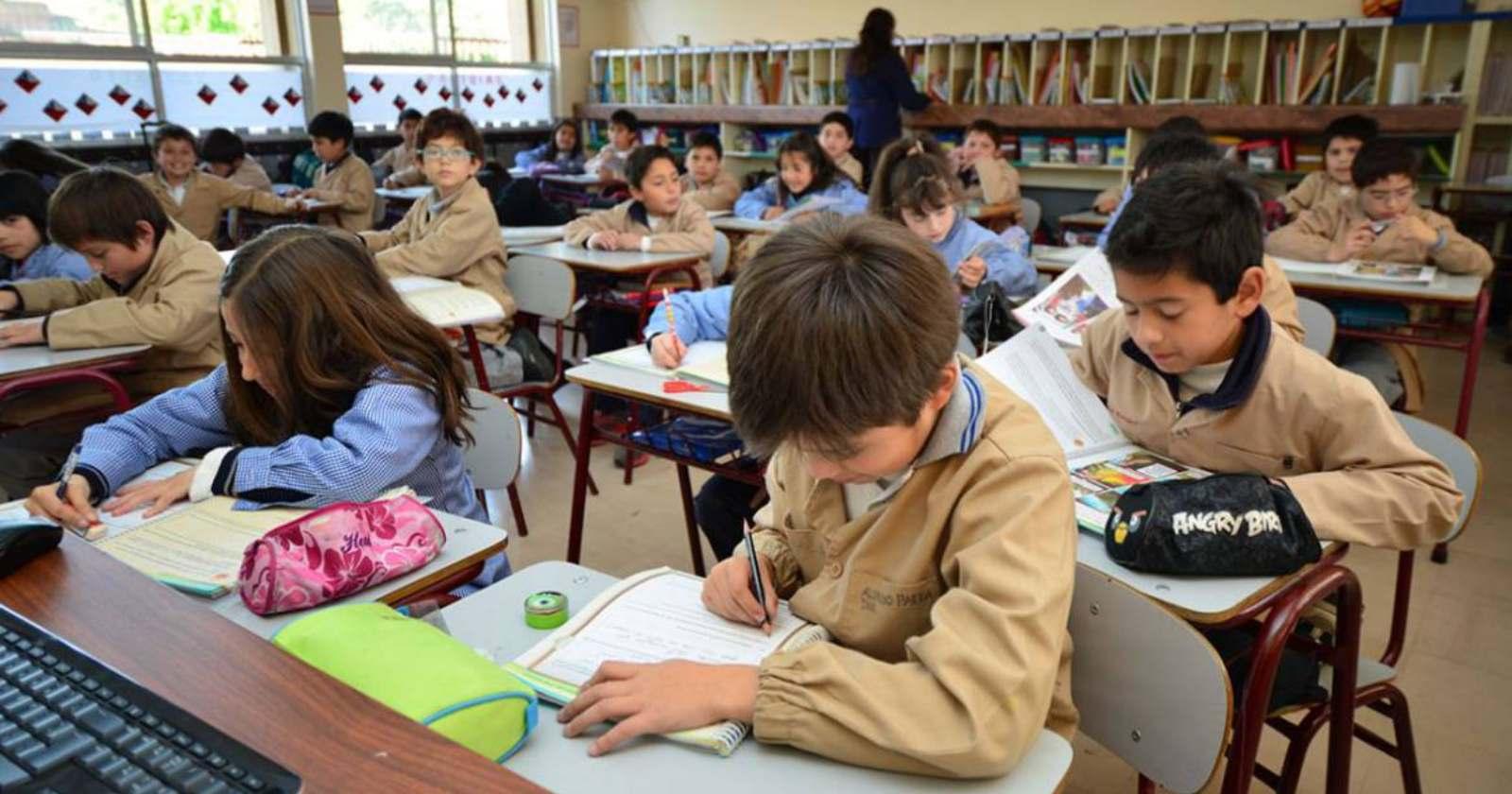 Colegios municipales de Valparaíso no volverán a clasespresenciales este año