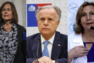 Ex ministros de Salud discrepan con Paris y aseguran que buenos resultados no son por gestión de Mañalich