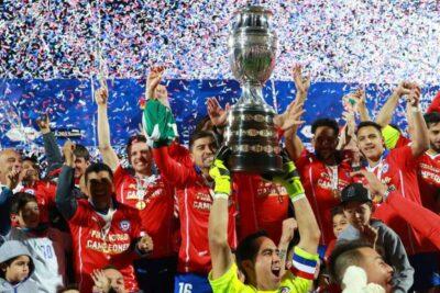 A cinco años de la gloria: los 5 momentos inolvidables que dejó la final de la Copa América 2015
