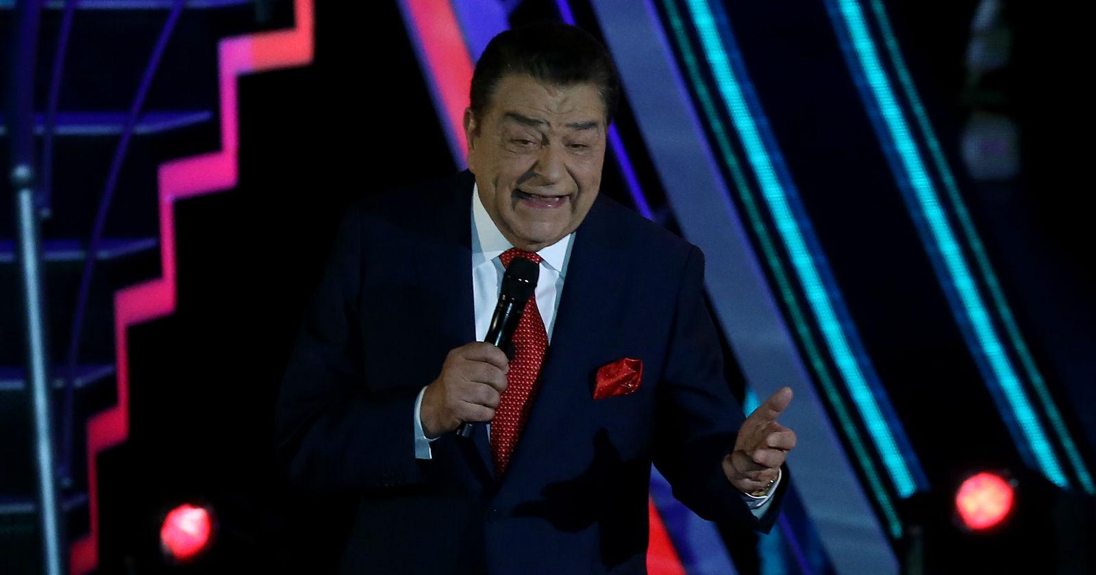 """""""Don Francisco confirma que planean realizar dos campañas de la Teletón en 2021"""""""