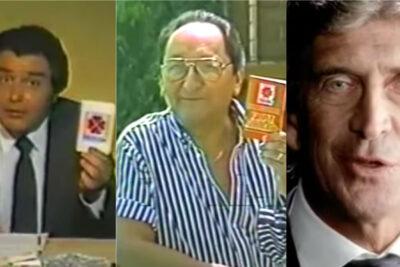 De Don Francisco a Delfina Guzmán: los famosos que promocionaron las AFP