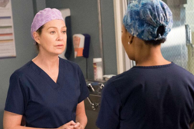 Grey's Anatomy abordará el coronavirus en su próxima temporada