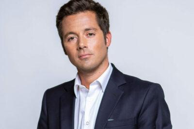 CHV anuncia nuevo programa de Humberto Sichel y saca de pantalla teleserie griega
