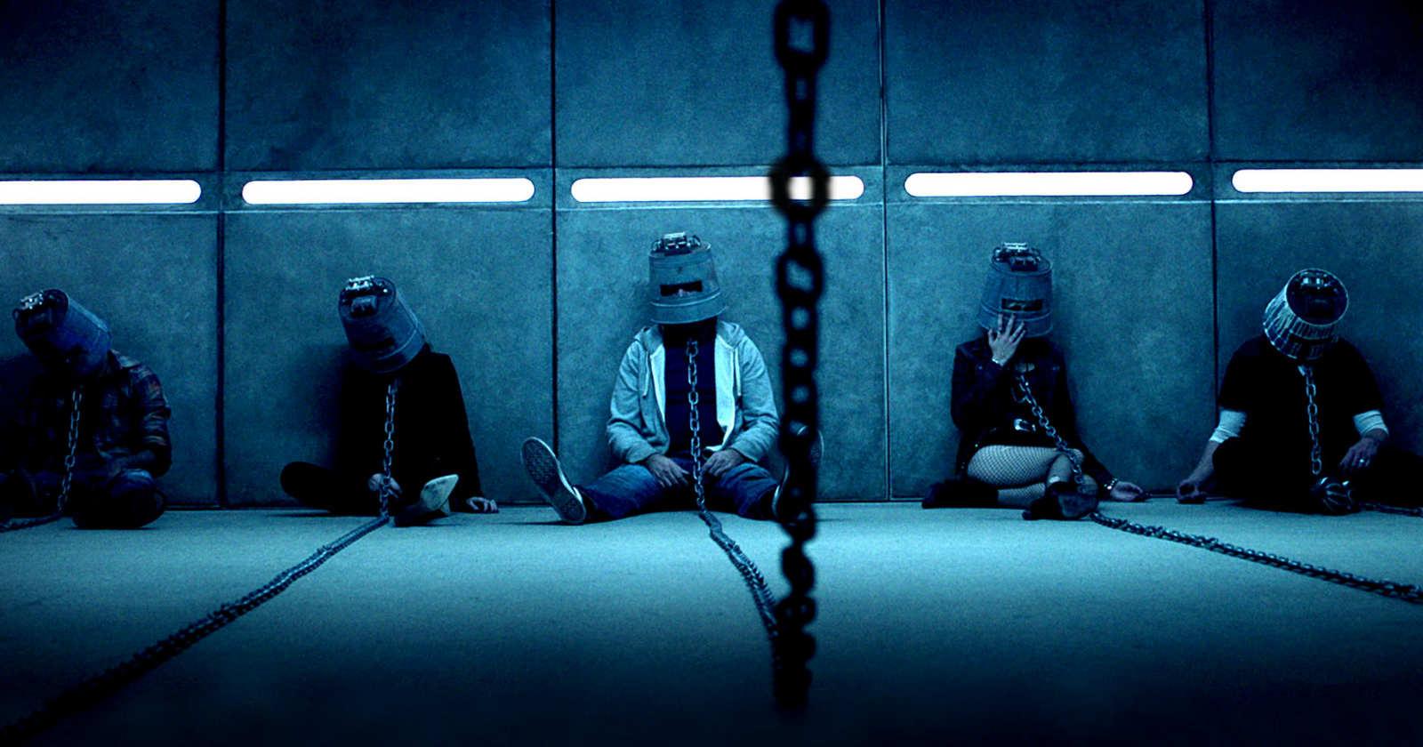Jigsaw, El Juego Continúa: la última película de la saga de SAW ya está en Netflix