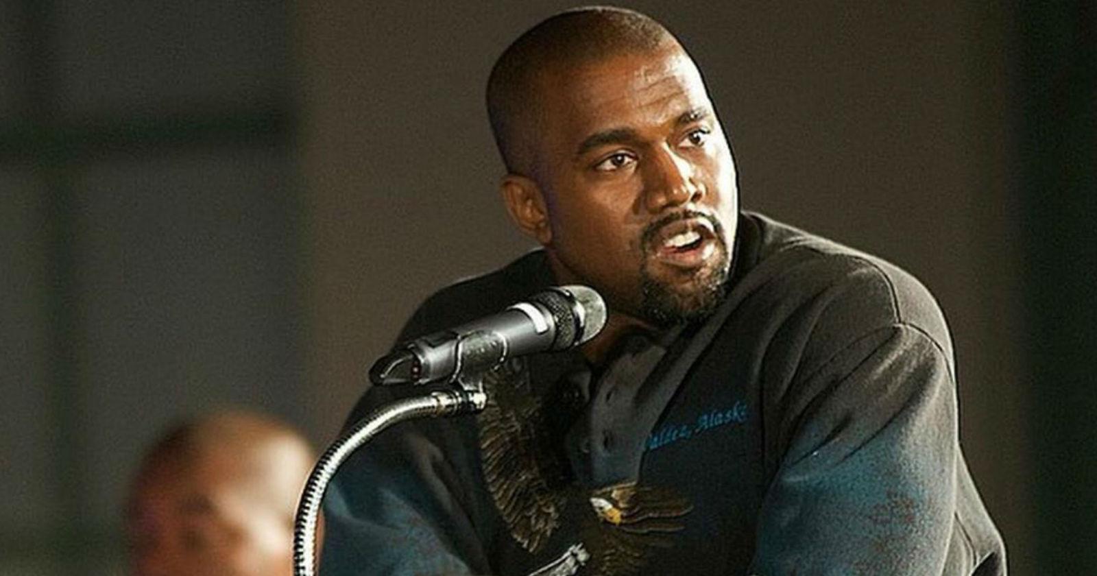 Problemas familiares y posibles firmas falsas: se complica la candidatura presidencial de Kanye West