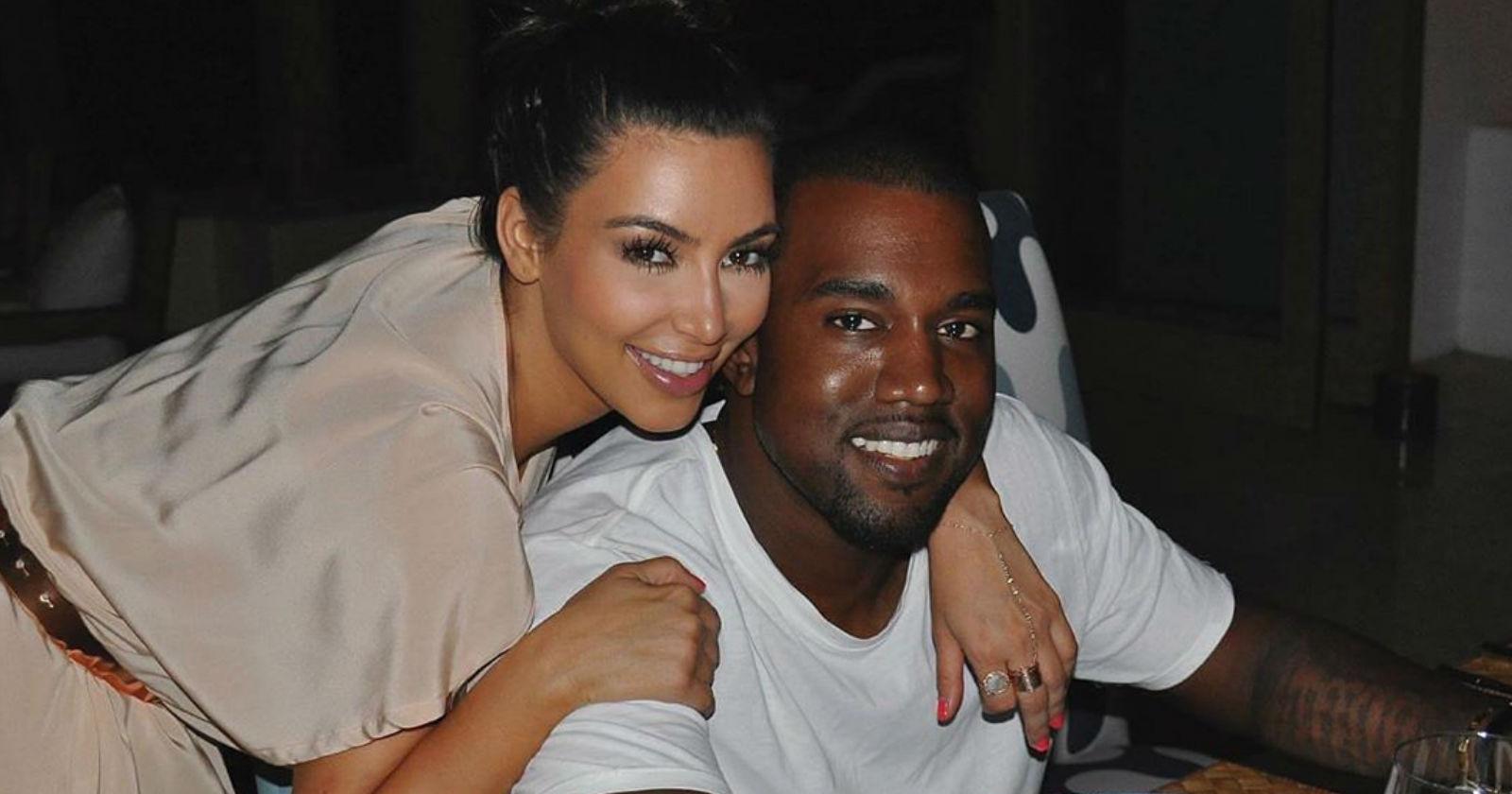 """""""Hoy, siento que debería comentarlo"""": Kim Kardashian rompe el silencio sobre trastorno bipolar de Kanye West"""