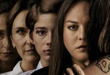 """María Gracia Omegna por serie La Jauría: """"Absolutamente refleja el Chile de hoy"""""""