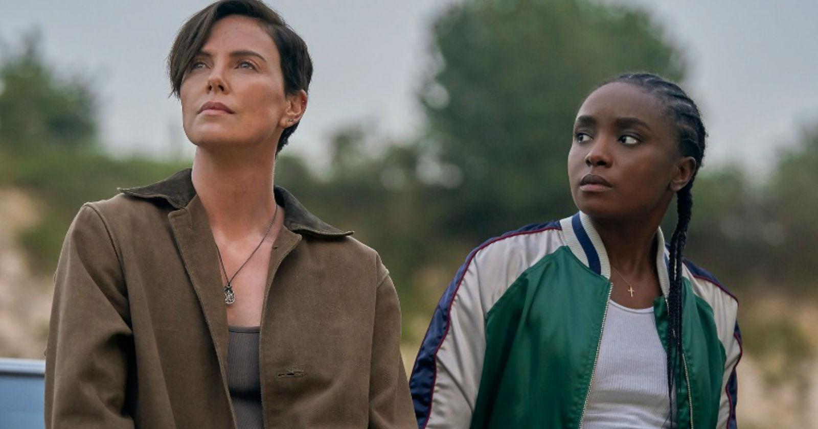 La Vieja Guardia: Charlize Theron encabeza la nueva película de acción de Netflix