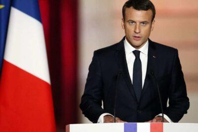 Renuncia todo el gabinete de Emmanuel Macron tras dura derrota en las elecciones municipales