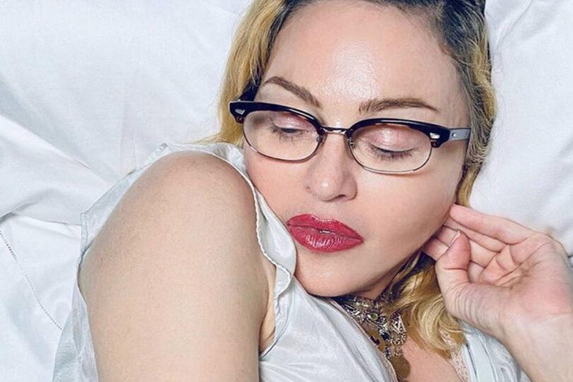 Instagram borró video de Madonna que contenía información falsa sobre el coronavirus