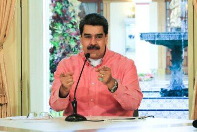 Nicolás Maduro se queda sin el oro de Venezuela guardado en el Banco de Inglaterra