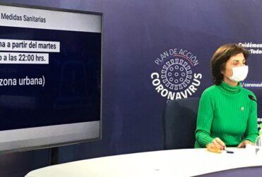 Minsal reporta 3.012 nuevos casos y anuncia cuarentenas para Arica y Rengo