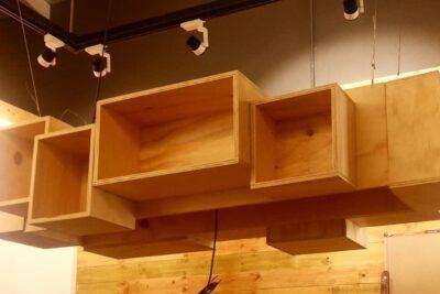 Taller Bosch: el emprendimiento que busca revalorizar la carpintería