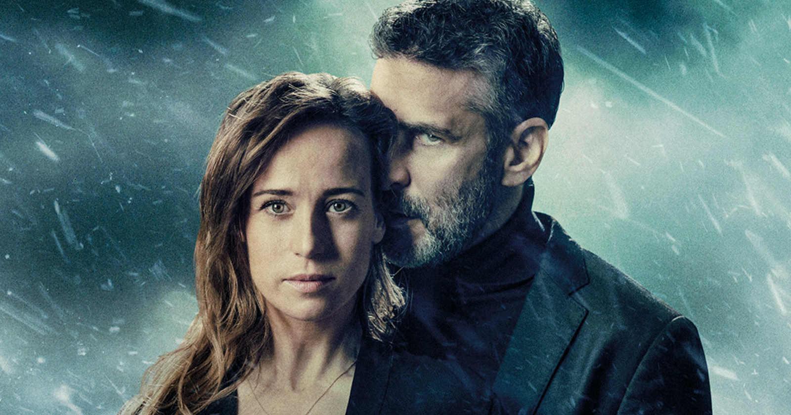 Ofrenda a la Tormenta: el nuevo thriller español de Netflix que pone fin a la