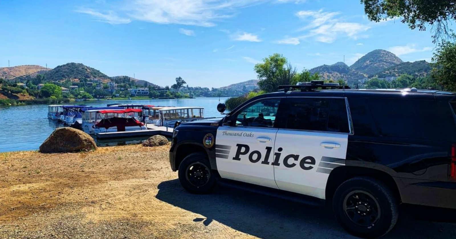 Policía confirma el hallazgo de un cuerpo en el lago Piru: podría tratarse de Naya Rivera
