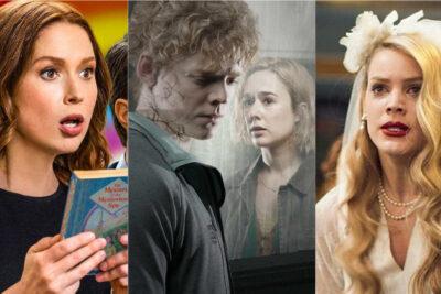 Qué ver en Netflix durante este segundo fin de semana de agosto